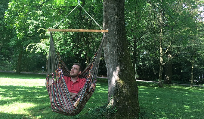 Hammock Chair Weather Proof